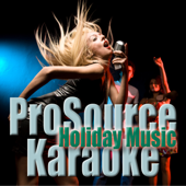 Christmas Time Is Here (Originally Performed By Peanuts Gang) [Instrumental]-ProSource Karaoke Band