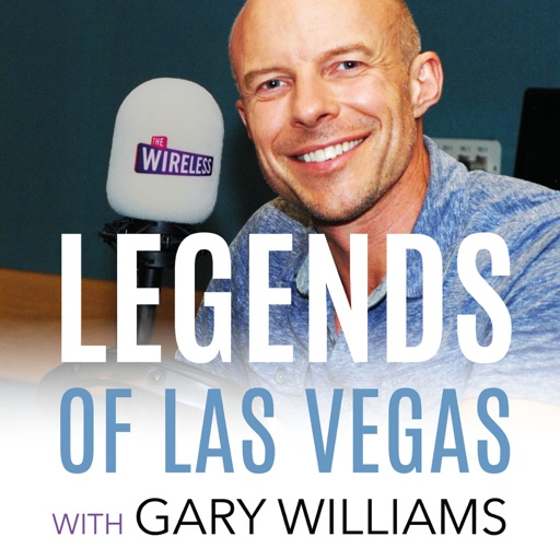 Cover image of Legends of Las Vegas