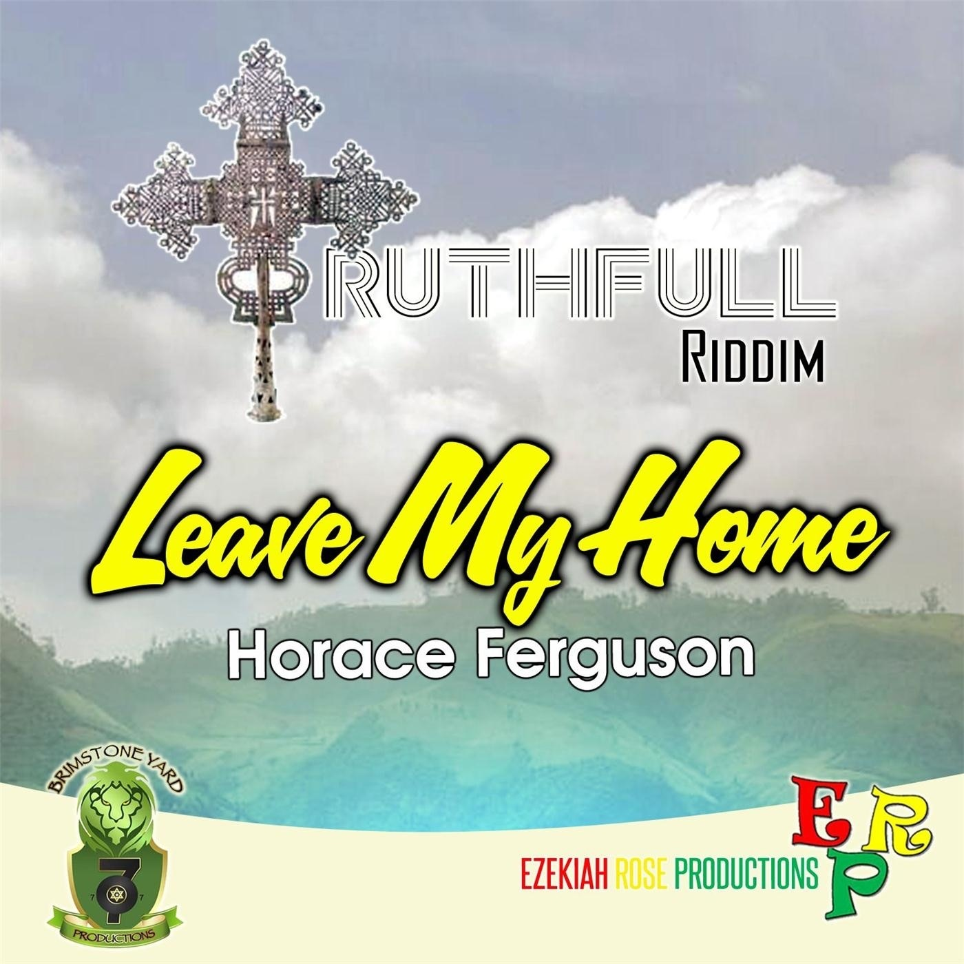Leave My Home - Single