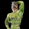 Chuck's Dinosaur Tinglers, Volume 4 (Unabridged) - Chuck Tingle