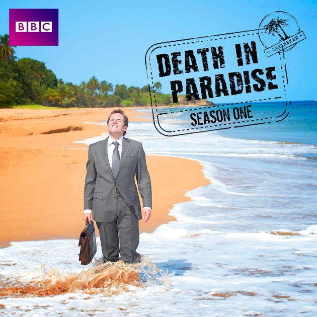 Death in Paradise, Season 1 on iTunes
