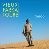 Vieux Farka Touré - Sarama