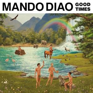 Mando Diao - Shake - Line Dance Music