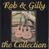 Rob & Gilly Bennett - Rob & Gilly the Collection (Instrumental)