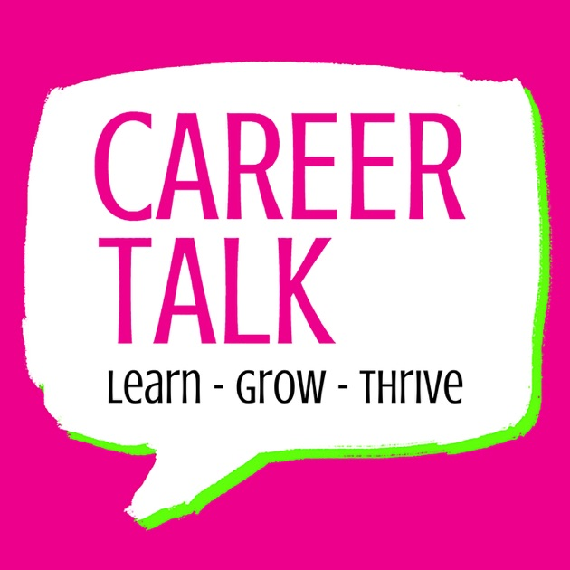 Career Talk: Learn   Grow   Thrive By Stephanie Dennis | Career Advice |  Resume Writing | Interview Tips | Job Hunting Strategies | Career Planning  | Work ...