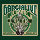Jerry Garcia Band - Ain't No Bread in the Breadbox feat. Jerry Garcia