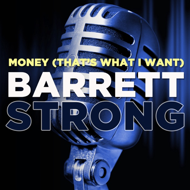 Barrett Strong Misery Two Wrongs Dont Make A Right