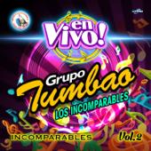 Yo Quiero Chupar (En Vivo) - Grupo Tumbao