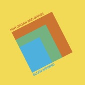 Ellen Arkbro - For Organ and Brass
