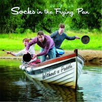 Without a Paddle by Socks in the Frying Pan on Apple Music