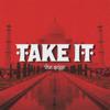 The Seige - Take It artwork