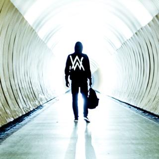 Darkside (feat  Au/Ra & Tomine Harket) - Single by Alan Walker on