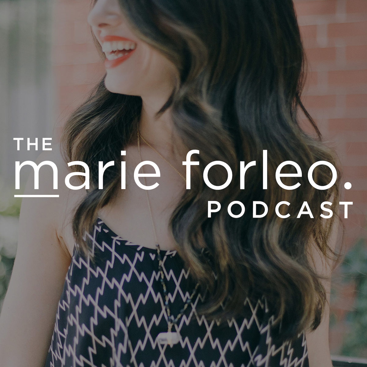 The Marie Forleo Podcasts to listen to for personal growth