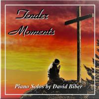 David Biber - What a Friend We Have in Jesus artwork