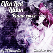 Elfen Lied Lilium