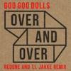 Over and Over RedOne T I Jakke Remix Single