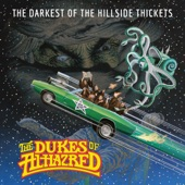 The Darkest of the Hillside Thickets - The Great Molasses Disaster