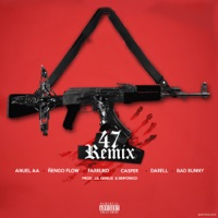 47 (Remix) - Single Mp3 Download