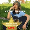 Kathy Mattea - Whereve You Been  Live