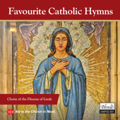 Hail Queen of Heaven (Harm. Daniel Justin) - Choirs of the Diocese of Leeds