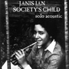 Society s Child Solo Acoustic Single