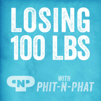 Losing 100 Pounds with Phit-n-Phat: Real diet talk from someone who defeated a lifetime of obesity and now teaches you.
