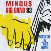Mingus Big Band - Open Letter To Duke
