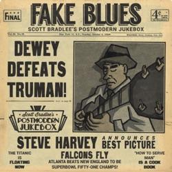 View album Scott Bradlee's Postmodern Jukebox - Fake Blues