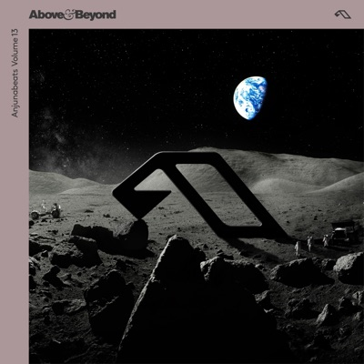 Anjunabeats Volume 13 - Above & Beyond