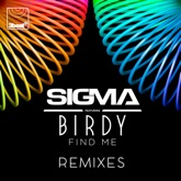 Find Me (feat. Birdy) [Remixes] - EP