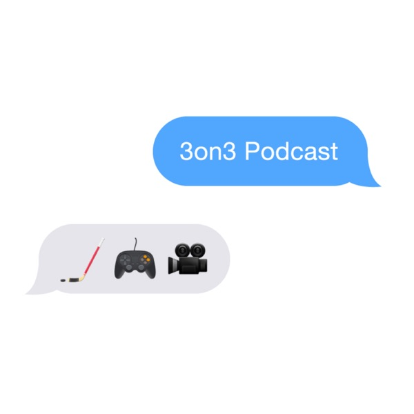 3on3 Podcast