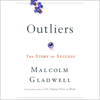 Malcolm Gladwell - Outliers: The Story of Success (Unabridged)  artwork