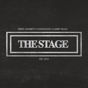 The Stage EP Mp3 Download