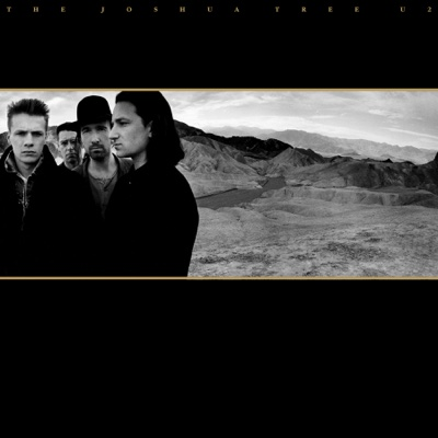 The Joshua Tree - U2 album