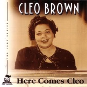 Cleo Brown - Love in the First Degree