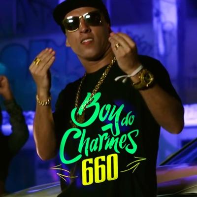 660 - Single - MC Boy do Charmes
