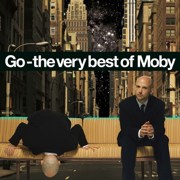 Moby mit Go