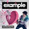 Kickstarts Remixes EP
