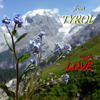 From Tyrol - With Love - Various Artists