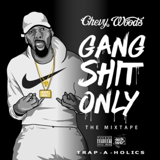 chevy woods discography