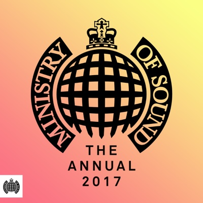 The Annual 2017 - Ministry of Sound - Various Artists album