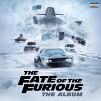 The Fate of the Furious: The Album - PnB Rock, Kodak Black & A Boogie wit da Hoodie