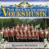 Das Beste aus 100 Jahre Volksmusik - Schöne Stimmen