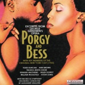 """Edward Matthews, Decca Symphony Orchestra, Alexander Smallens, Eva Jessy Choir - Porgy and Bess, Act I, Scene 1: """"A Woman Is a Sometime Thing"""" (Jake) [Excerpts]"""
