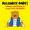 Rockabye Baby! - Satisfied artwork
