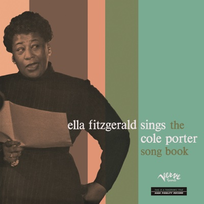 Ella Fitzgerald Sings the Cole Porter Songbook (Expanded Edition) - Ella Fitzgerald album
