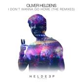 I Don't Wanna Go Home (The Remixes) - Single