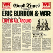 Eric Burdon & War - A Day In The Life