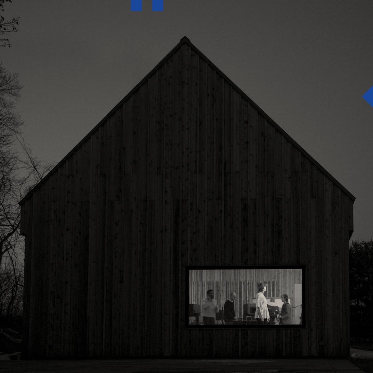 Sleep Well Beast The National CD cover