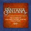 The Complete Columbia Studio Albums Collection, Santana